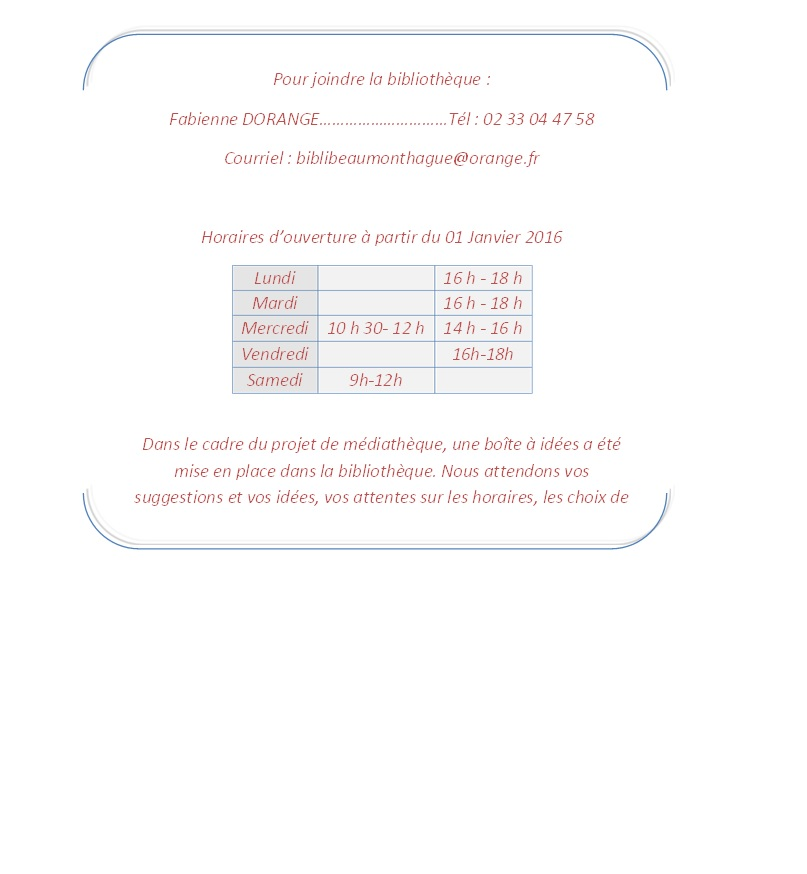 horaires-bibliotheques-2016